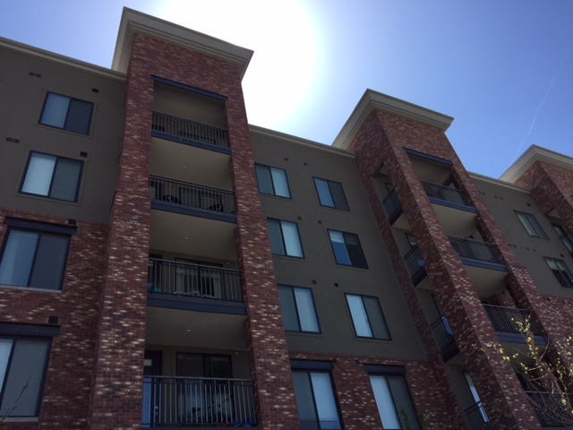 2017 Most Outstanding Multi-Family Project Award