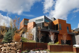 Mountain Ridge Residence, Park City, UT