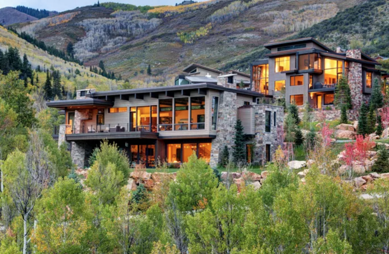 Enclave Residence at Sun Canyon, UT