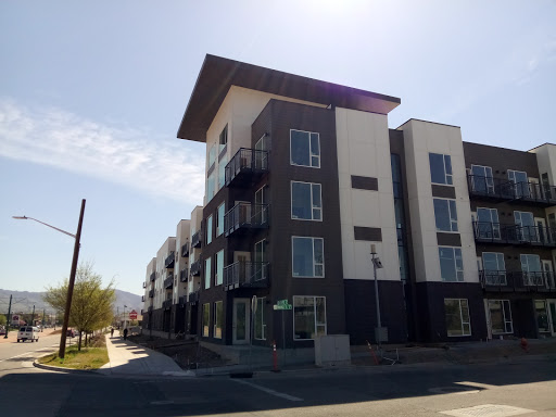 Meridian Multi-Family Reaching Completion